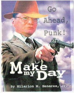 Book 1: Make My Day