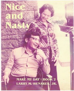 Book 2: Nice and Nasty