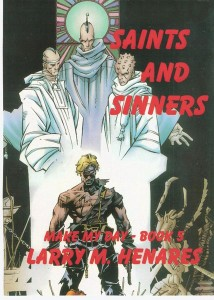 Book 5: Saints and Sinners
