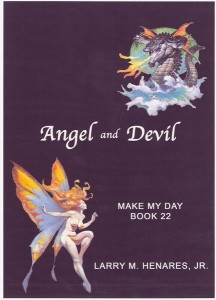 Book 22: Angel and Devil