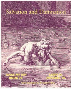 Book 24: Salvation and Damnation