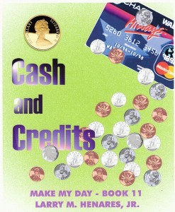 Book 11: Cash and Credits