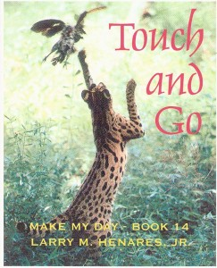 Book 14: Touch and Go