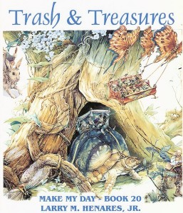 Book 20: Trash and Treasures